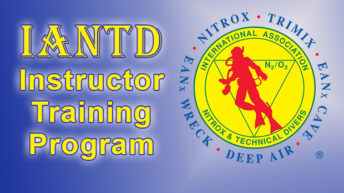 IANTD Announces Instructor Training Program May 15-19