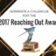 Greatness Deserves Recognition – Submit a Nomination for the Reaching Out Award