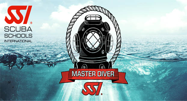 SSI ANNOUNCES TWO 2016 MASTER DIVER CHALLENGE WINNERS