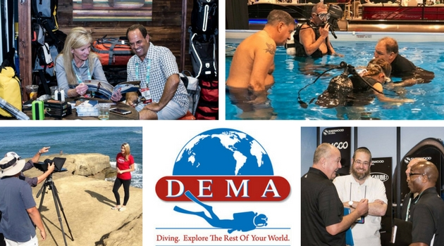 DEMA Submits Comments in Favor of National Marine Sanctuaries and Monuments