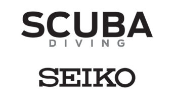 Scuba Diving Magazine Announces Seiko as Sponsor of Sea Hero Awards