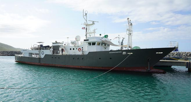 Fins Attached Acquires Research Expedition Vessel; Christening on World Ocean Day Honors the Late Rob Stewart