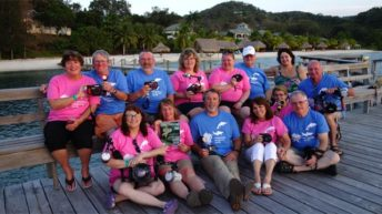 Turquoise Bay hosts Cocktail Hour Photo/Video Seminars