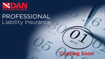 DAN RRG Announces its Professional Liability Program