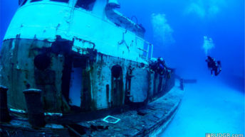 Neal Watson's Bimini Scuba Center Sinks Multiple Wrecks Off North Bimini