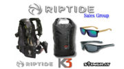 Riptide invites you to take a look at all our product lines at  https://riptidescuba.com