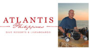 Marty Snyderman Joins Team Atlantis