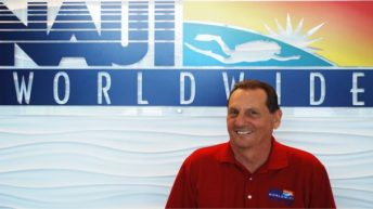 In Memorium of Randy Shaw – Exceptional NAUI Leader and Industry Ambassador