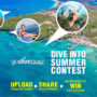 Go Dive Now's Photo Contest Generates Significant Web Traffic and Brand Awareness