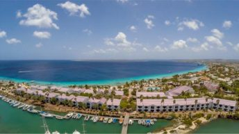 Plaza Beach Resort Bonaire Announces DEMA Show Specials