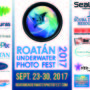 Third Annual Roatan Underwater Photo Festival Thanks Impressive Slate of Sponsors