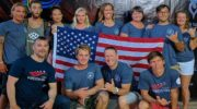 Largest US participation in history for AIDA Depth Freediving World Championships