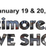 Booth Space On-Sale at Baltimore/DC DiveShow 2018