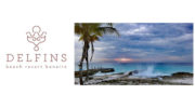 Highly-Anticipated Delfins Beach Resort Bonaire Unveils Largest Pool on Bonaire