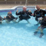 Subway Watersports Roatan Announces Aggressive 2018 Schedule of PADI Instructor Development Courses