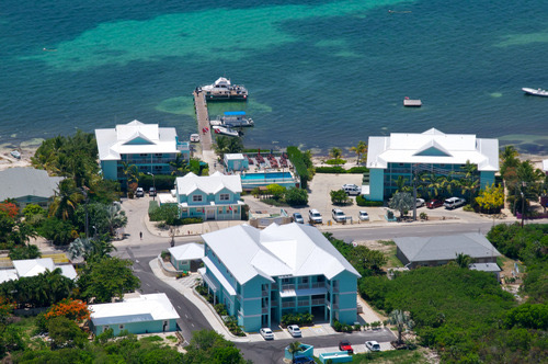 Dive Like You OWN the Place at Compass Point Dive Resort Grand Cayman