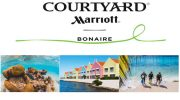 Courtyard Bonaire's Popular EXPLORER PACKAGE provides 2 Free Spots
