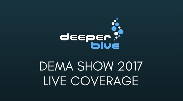 Keep Up With Everything At DEMA 2017 With Coverage from DeeperBlue.com