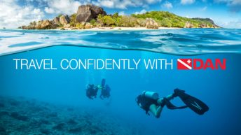 Travel Confidently with Enhanced DAN Travel Insurance