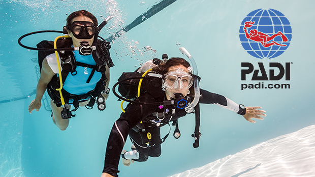 PADI Launches Adaptive Techniques Specialty