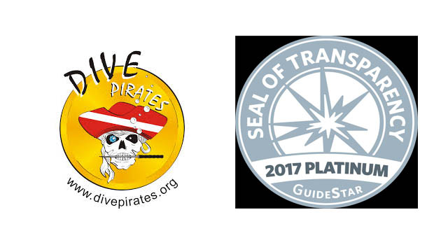 Dive Pirates Foundation Reaches GuideStar Platinum, Provides more Data on Progress and Results