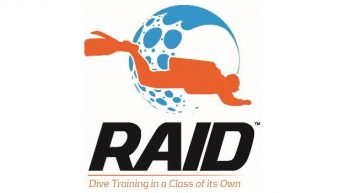 RAID Becomes First Training Agency to Launch International ONLINE Program for Divers with Disabilities