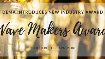 Voting Now Open for the Inaugural Wave Makers Award!