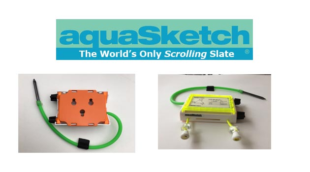 Introducing the New and Improved aquaSketch Minno II