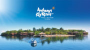 Anthony's Key Resort Roatan Celebrates 50th Anniversary During DEMA Show
