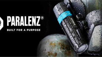Paralenz-The World's First Action Camera for Divers Introduced at DEMA Show