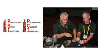 Online Sign-ups Available Now for PSI-PCI training at Beneath the Sea Show