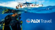 PADI Introduces the All-New PADI Travel