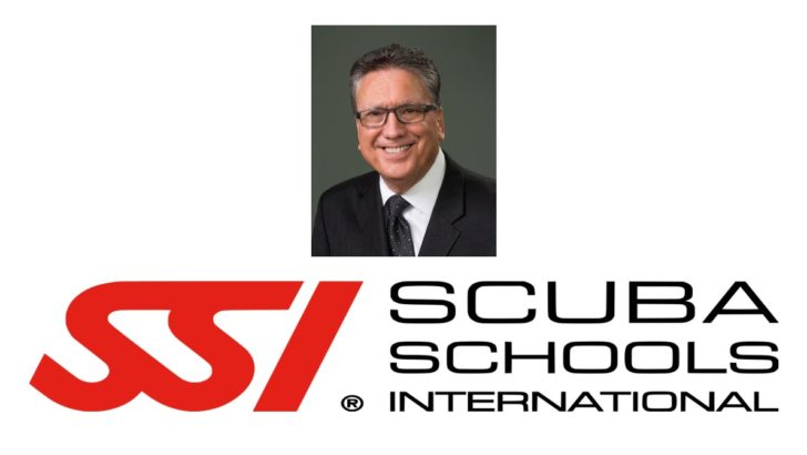 SSI's Doug McNeese Named President, International Business Development