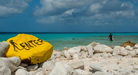 The Secret to Successful Shore Diving on Bonaire